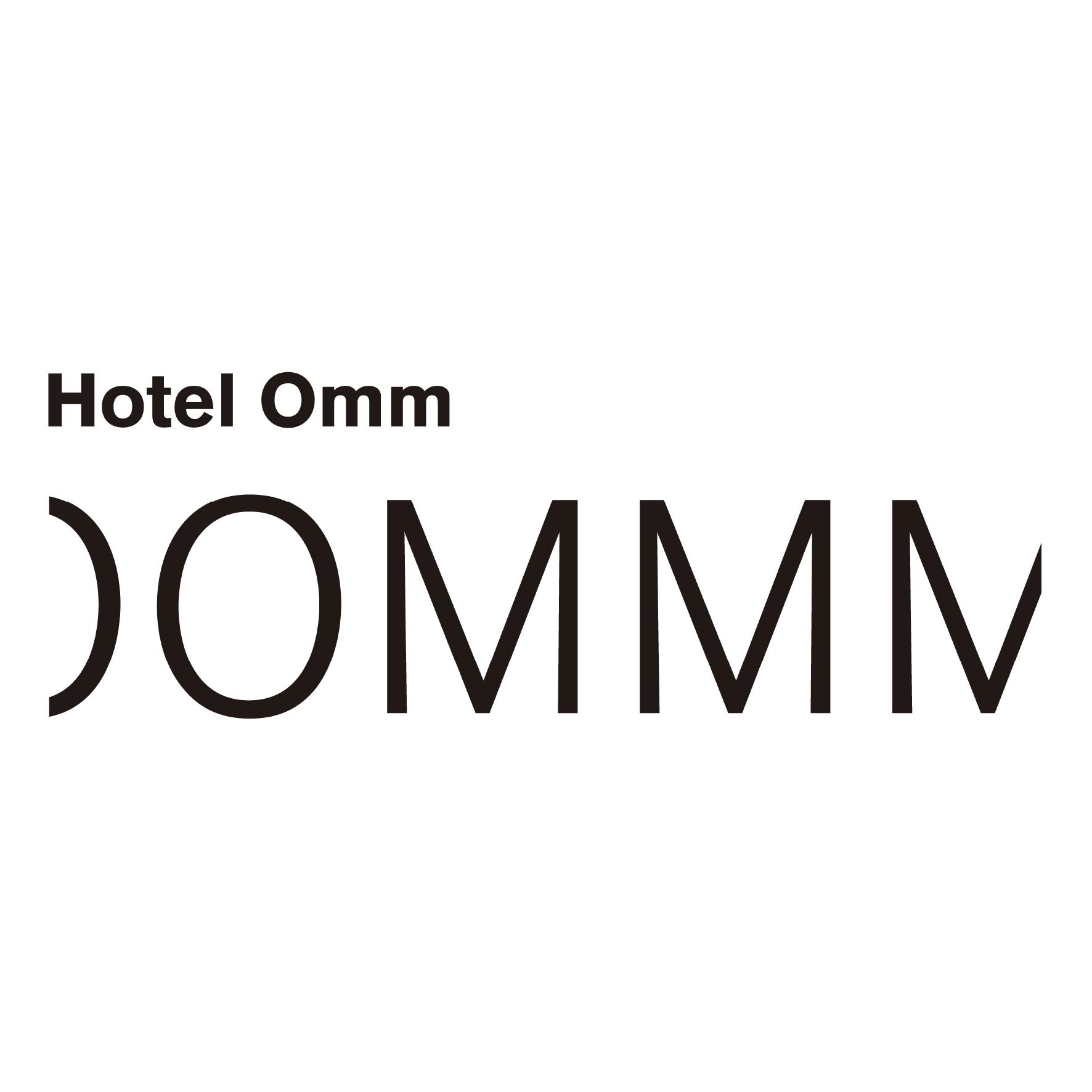 Hotel Omm Asociaci N Espa Ola Del Lujo Luxury Spain