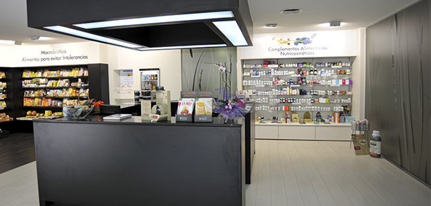 Antiaging Shop