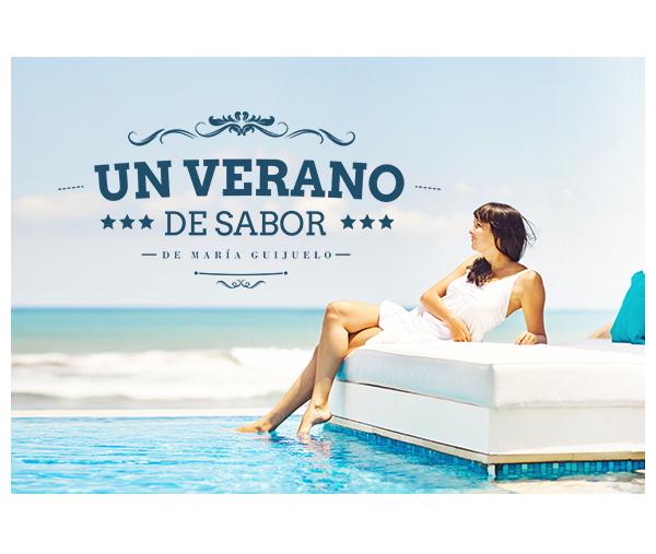 Un verano de sabor con DeMaría | Luxury Spain
