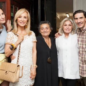 Brunch bloggers Elena Benarroch | Luxury Spain