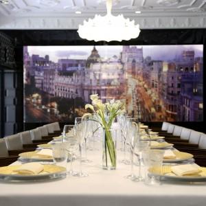 Almuerzo Redactoras de Belleza | Luxury Spain