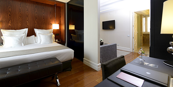 Hotel Único