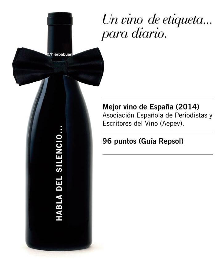 BODEGAS HABLA: Habla del silencio, el mejor vino de Espa�a ...