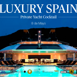 Private Yacht Cocktail – One Ocean Club | Luxury Spain