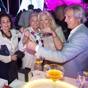 Molecular Experience en el Marbella Luxury Weekend | Luxury Spain
