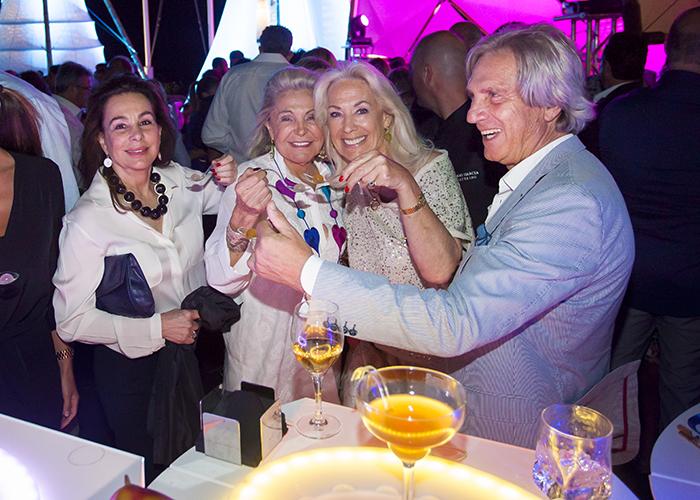Molecular Experience en el Marbella Luxury Weekend