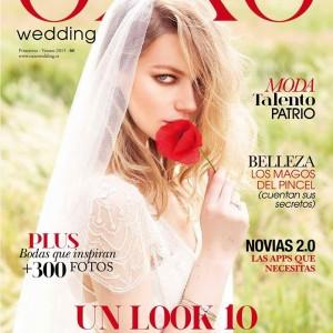 Revista Oxxo Wedding | Luxury Spain