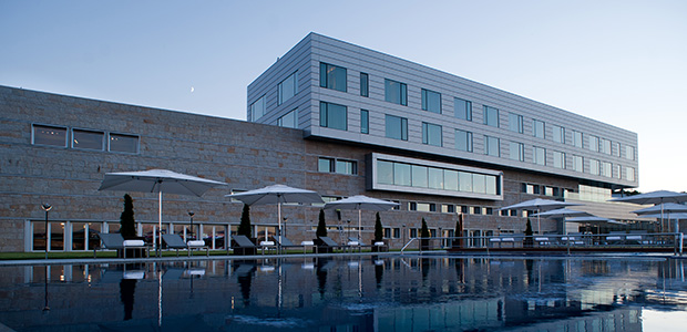 Valbusenda Hotel Bodega & Spa
