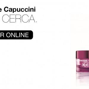 Germaine de Capuccini lanza su tienda online en España | Luxury Spain