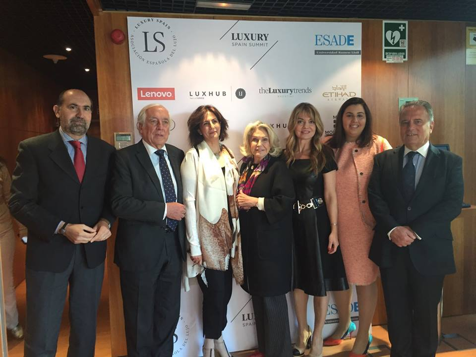 Luxury Spain Summit