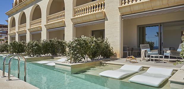 Pure Salt Luxury Hotels
