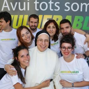 Mesoestetic Pharma Group colabora con INVULNERABLES, un proyecto de lucha contra la pobreza infantil   Luxury Spain