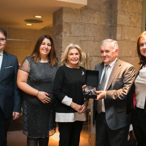 Valbusenda Bodega & Spa recibe el Diamante de la Excelencia | Luxury Spain