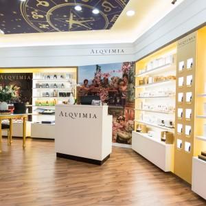 Nuevo Universo Alqvimia en Lleida | Luxury Spain
