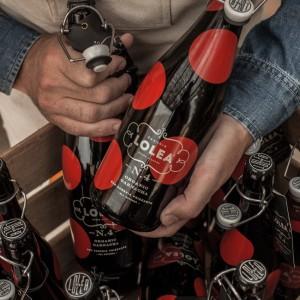 La nueva sangría de Lolea es la nº4 Garnacha Organic, Lemon & Cardamom | Luxury Spain