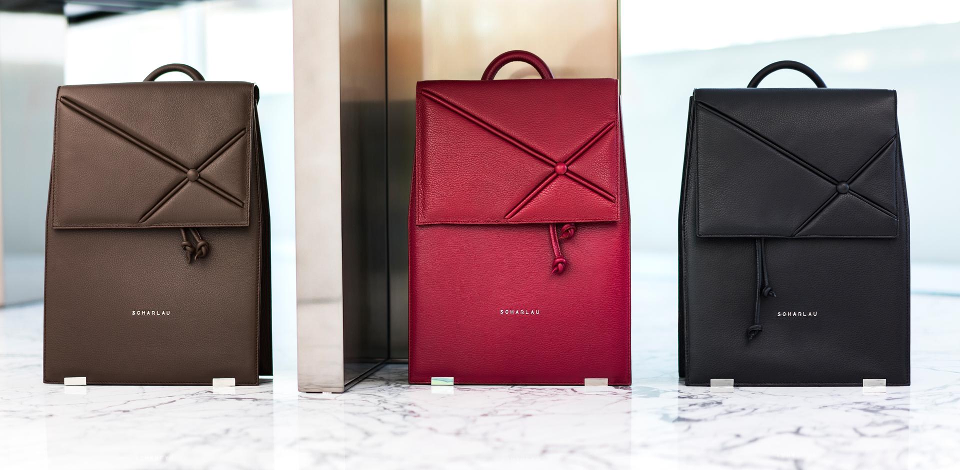Scharlau-Mies-mochilas-mujer-piel-home-LuxurySpain