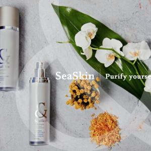 Piel radiante en invierno con SeaSkin   Luxury Spain