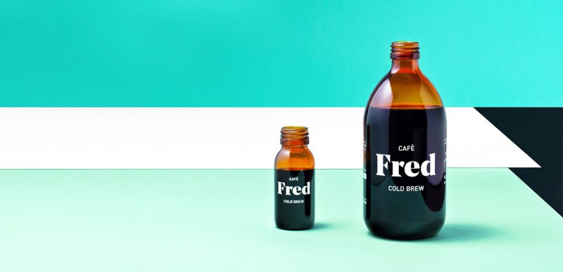 Fred Cold Brew