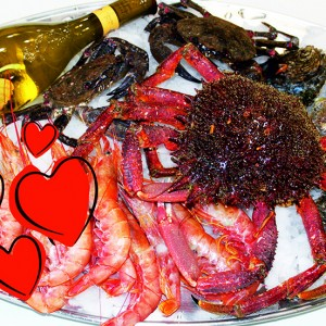 Un San Valentín de lujo con O Percebeiro | Luxury Spain