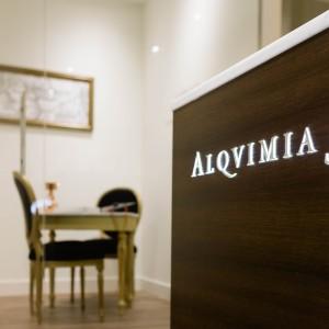 Una silueta transformada con Body Sculptor Body Oil y Aceite Anticelulítico de Alqvimia   Luxury Spain