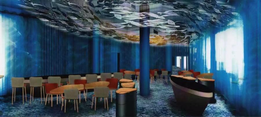Balfegó inaugura en Barcelona un espacio único que aúna desgustación y cultura del atún rojo