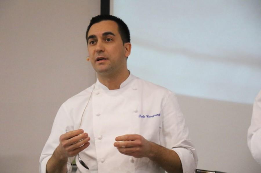 """Balfegó cuenta con el Chef Paolo Casagrande en la tercera edición de """"Hoy cocinamos con…"""""""