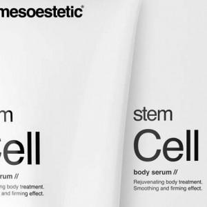 El poder de las células madre vegetales en la línea Stem Cell de Mesoestetic   Luxury Spain