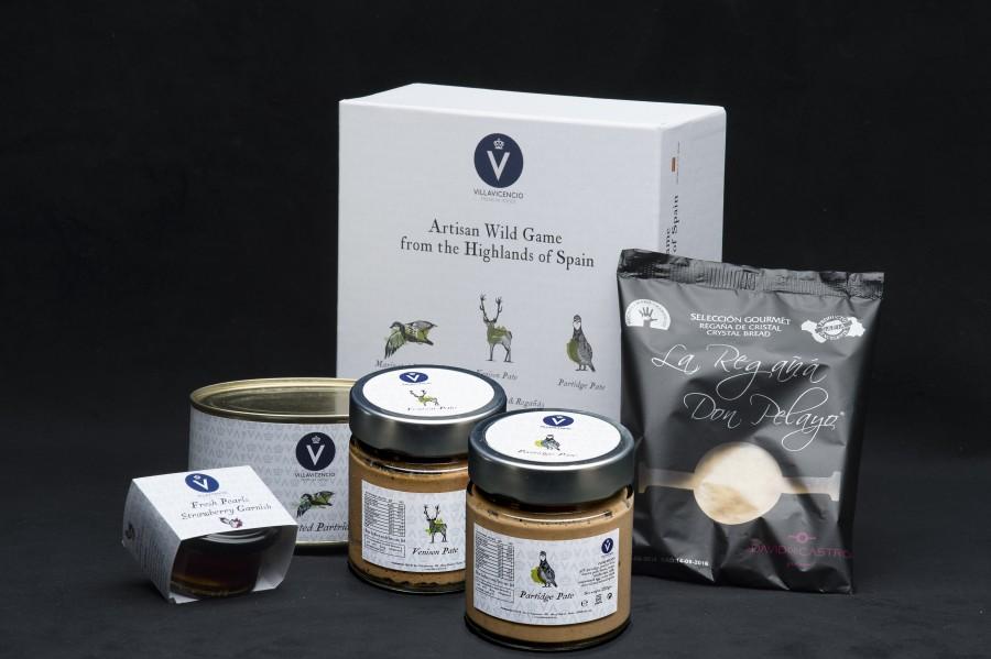 Villavicencio Premium Foods, nuevo miebro de la Asociación Española del Lujo | Luxury Spain