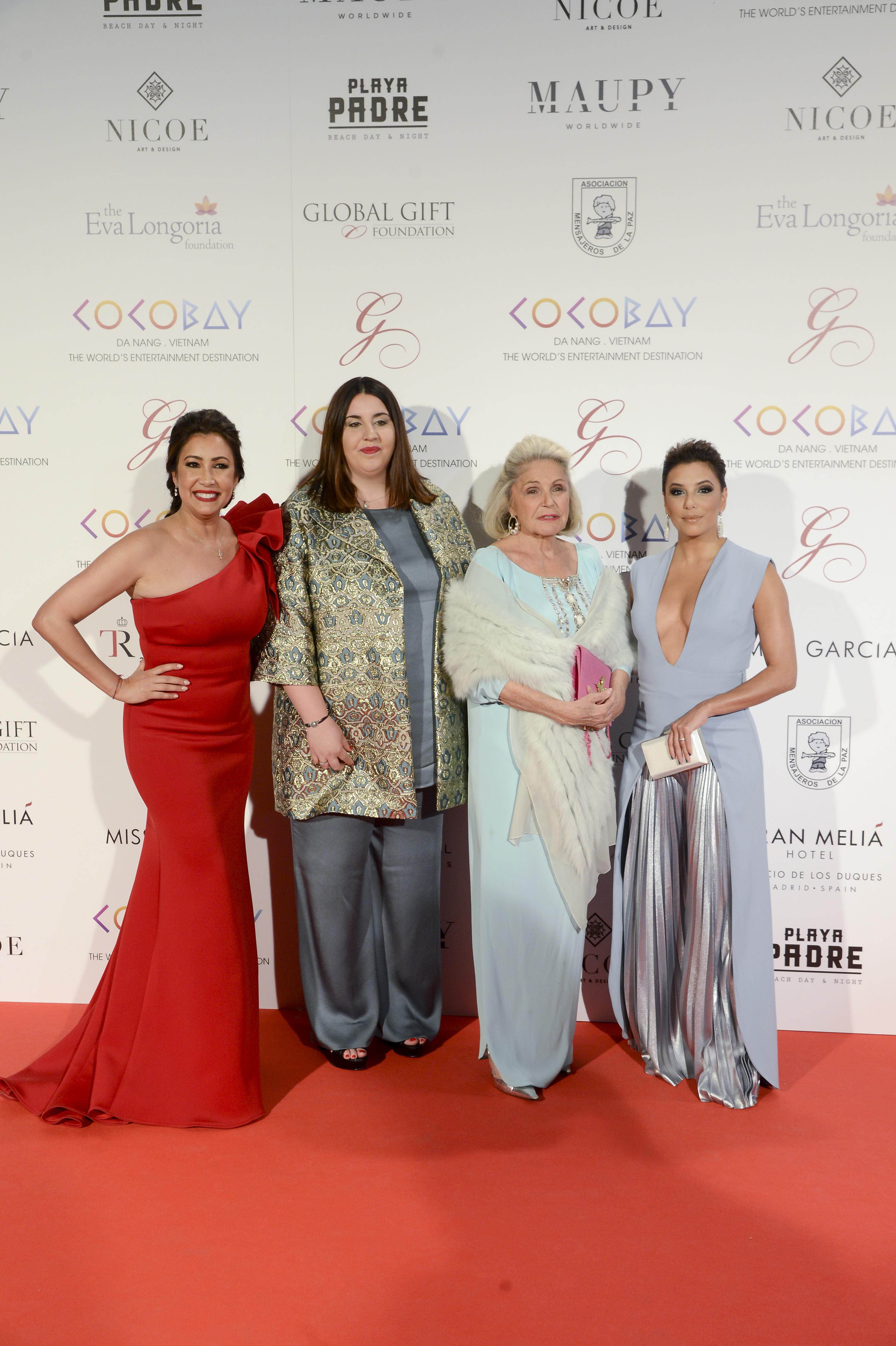 Luxury Spain, colaborador oficial de la Global Gift Gala 2017