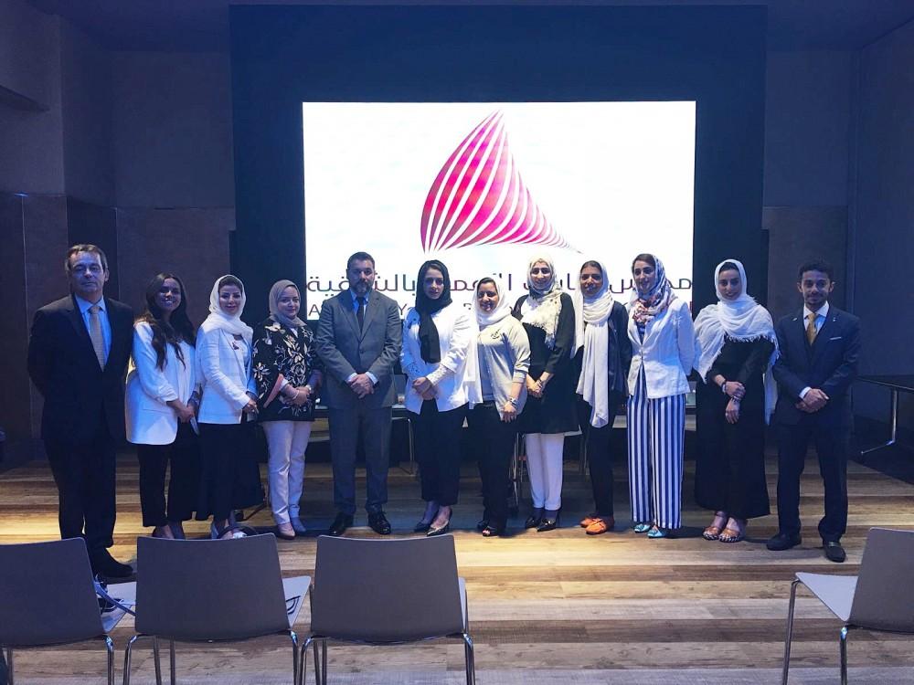 Luxury Spain presente en la Primera Misión Comercial de empresarias de Arabia Saudí en España