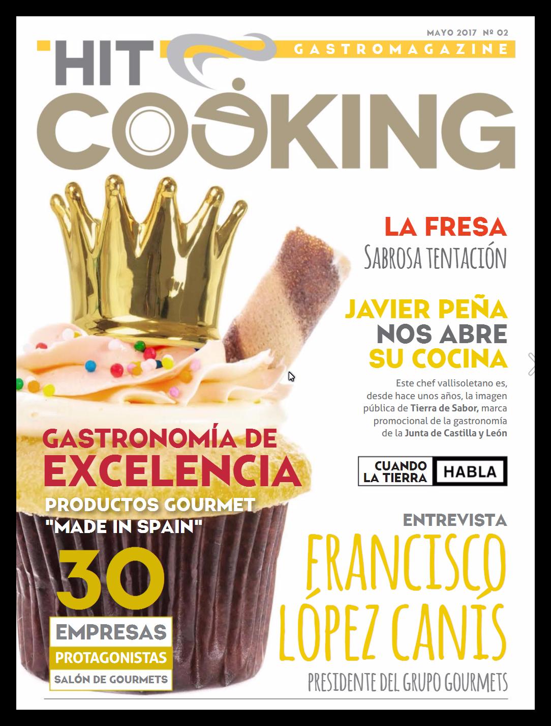 HITCOOKING GastroMagazine