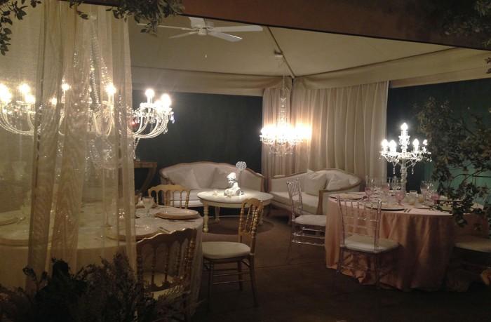 Actuality Carpas, la mejor opción para decoración de bodas   Luxury Spain