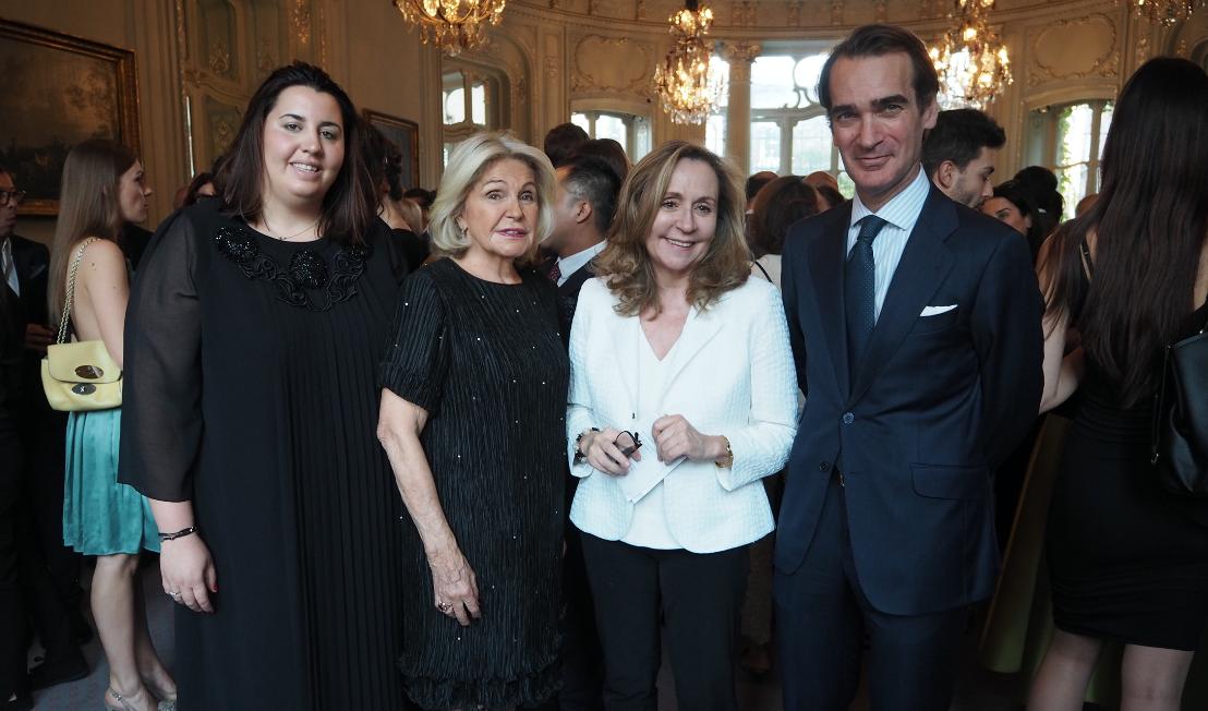 Misión Comercial de la Asociación Española del Lujo en Londres