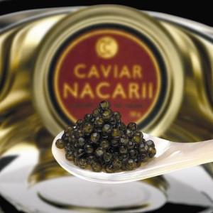 Consejos para degustar Caviar Nacarii correctamente   Luxury Spain