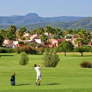 Lux Golf Cup 2017 | Luxury Spain