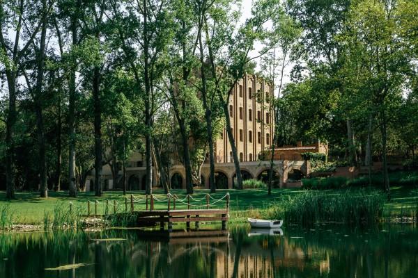 La Farinera Sant Lluís, el lugar perfecto para un día especial