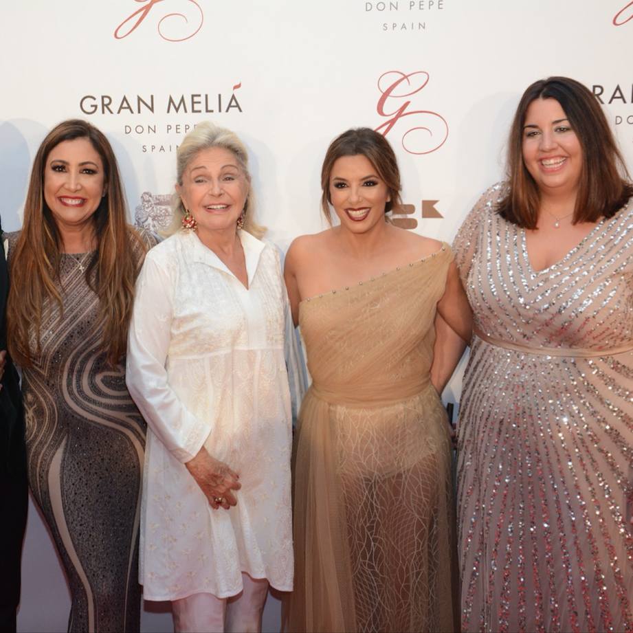 Luxury Spain, colaborador de la Global Gift Gala Marbella