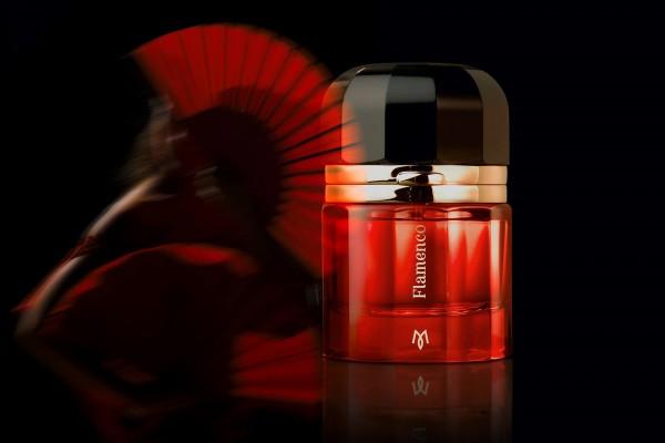 Flamenco, el nuevo perfume de Ramon Monegal que triunfa en Europa | Luxury Spain