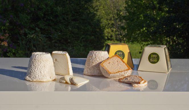Rey Silo, la elaboración del queso convertida en artesanía | Luxury Spain