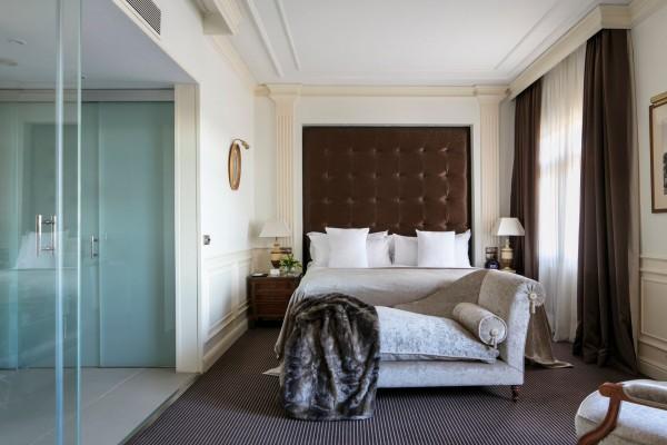 Gran Meliá Fénix renace con nuevas habitaciones y la apertura del restaurante Aduana | Luxury Spain