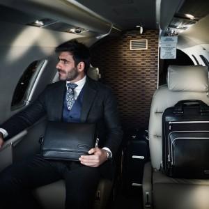 Maletines y Portadocumentos masculinos  para volver al trabajo con estilo y funcionalidad | Luxury Spain