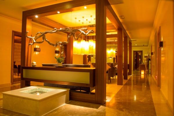 HSPA by GPRO Valparaíso Palace Hotel, un paraíso de bienestar