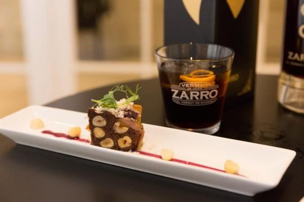 ¿Cómo se disfruta Vermut Zarro Único? | Luxury Spain
