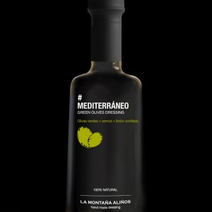 Mediterráneo, nuevo sabor de la Montaña Aliños que aúna innovación con tradición | Luxury Spain