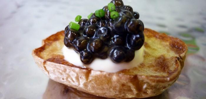 Caviar Nacarii, un imprescindible de la Navidad | Luxury Spain