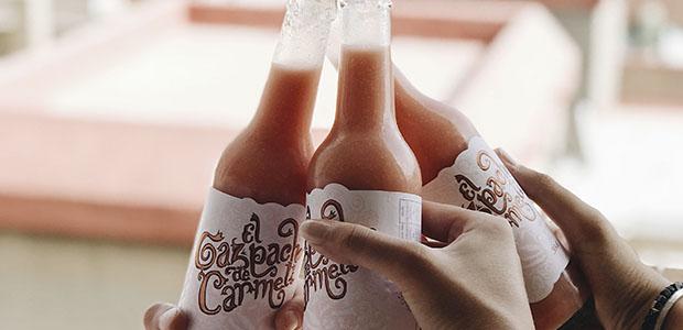 El Gazpacho de Carmeli