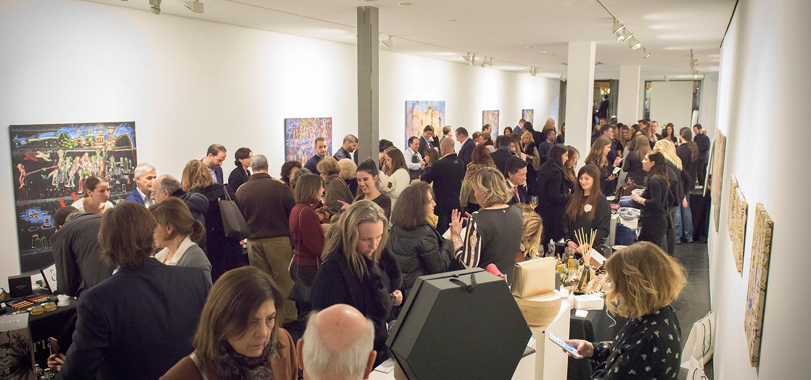 La Asociación Española del Lujo organiza el Luxury Spain Xmas Market