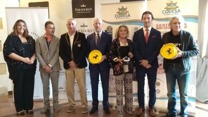 Conservas Codesa recibe el Diamante de la Excelencia de la Asociación Española del Lujo | Luxury Spain