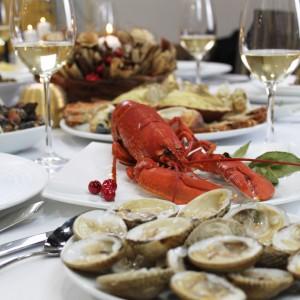 Esta Navidad viste tu mesa con los mejores productos de O Percebeiro | Luxury Spain