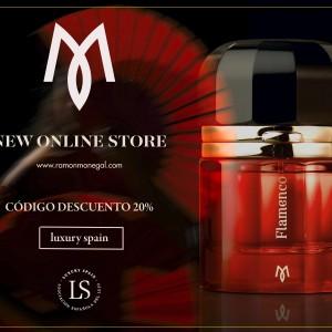Ramón Monegal estrena tienda online con descuento para los seguidores de Luxury Spain | Luxury Spain